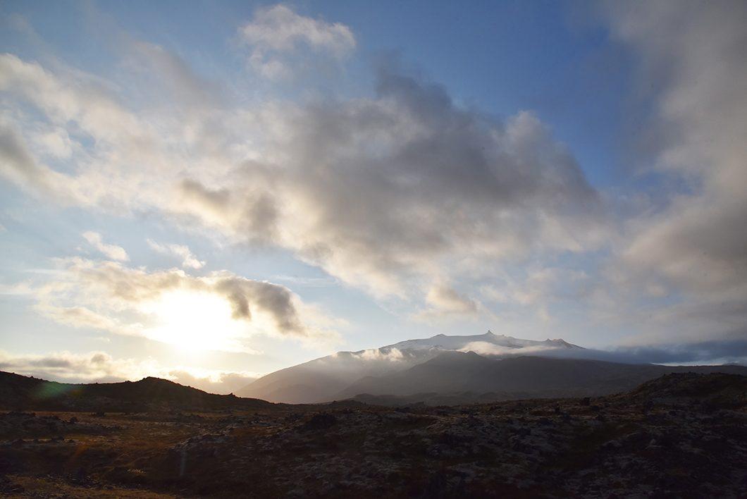 Road trip en Islande - Péninsule de Snæfellsnes