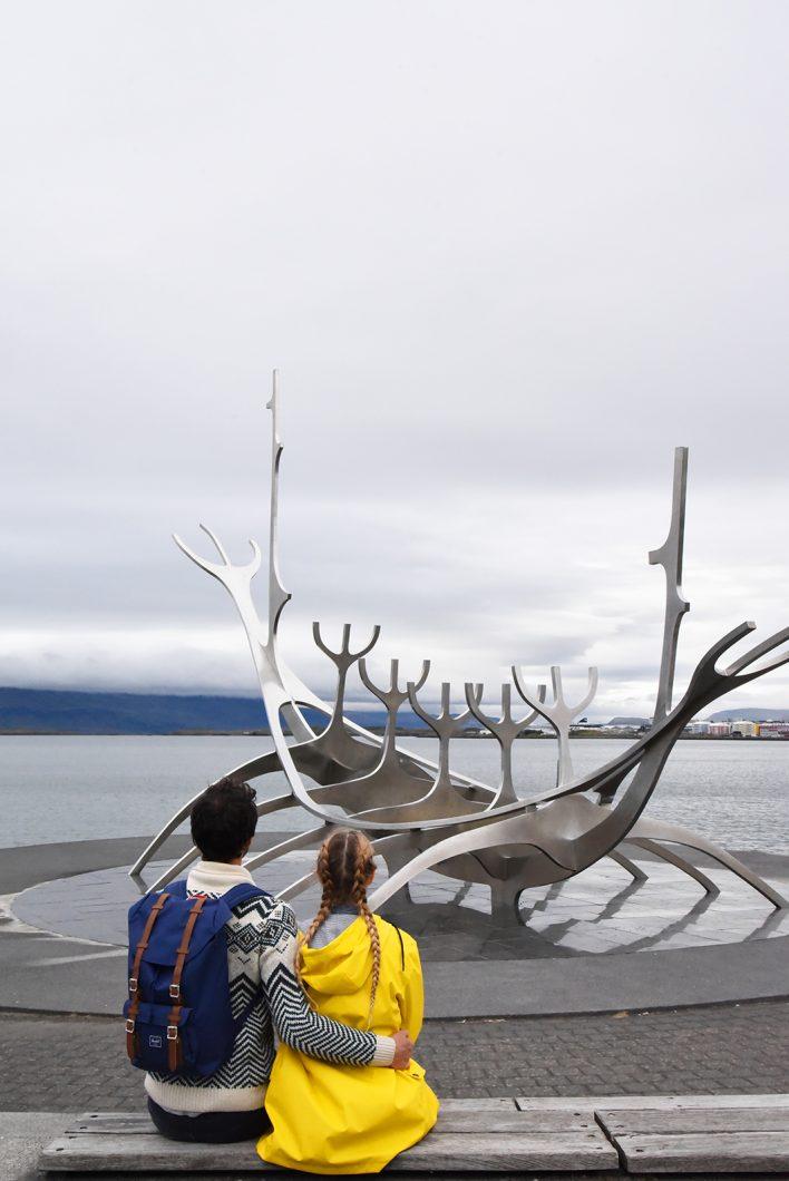 Road trip en Islande - Reykjavik