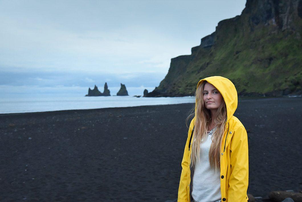 Road trip en Islande - Vik