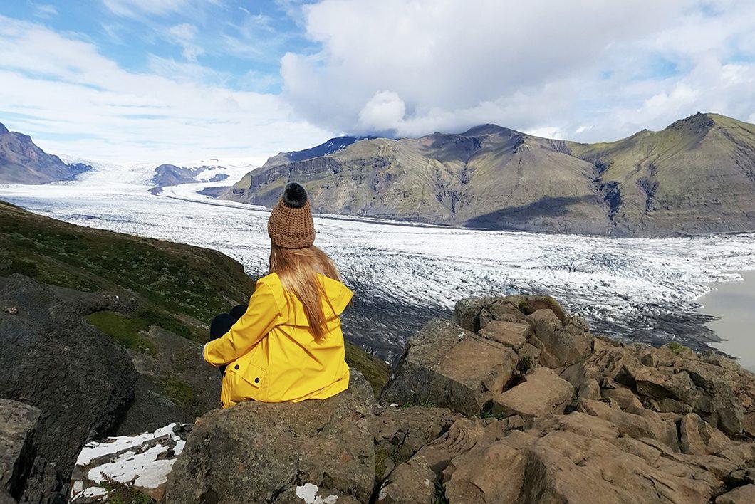 Road trip en Islande - Skaftafell