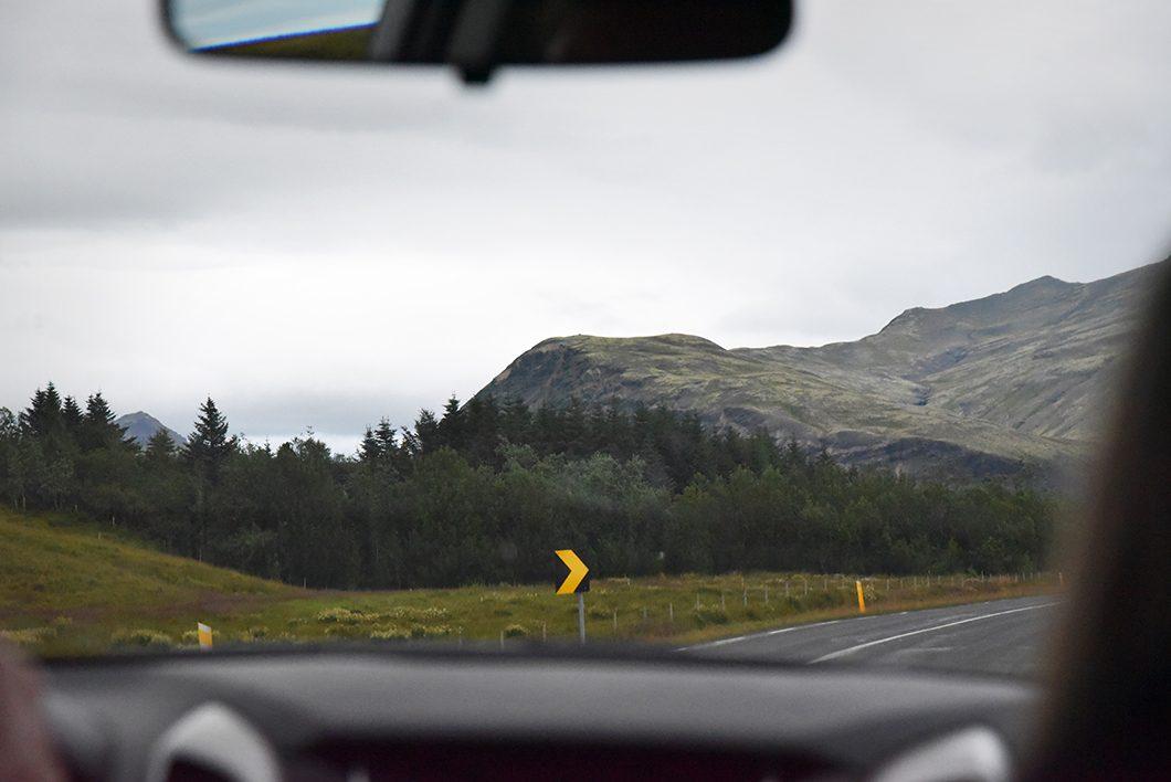 Road trip en Islande - Jökulsárlón