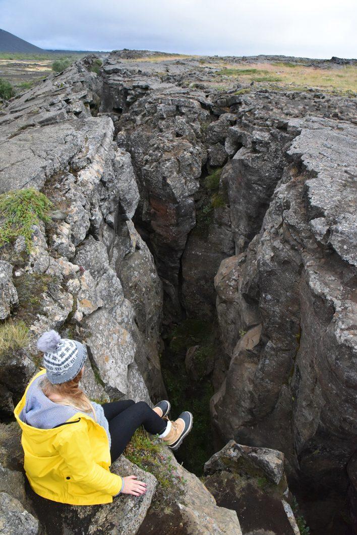 Road trip en Islande - Mývatn