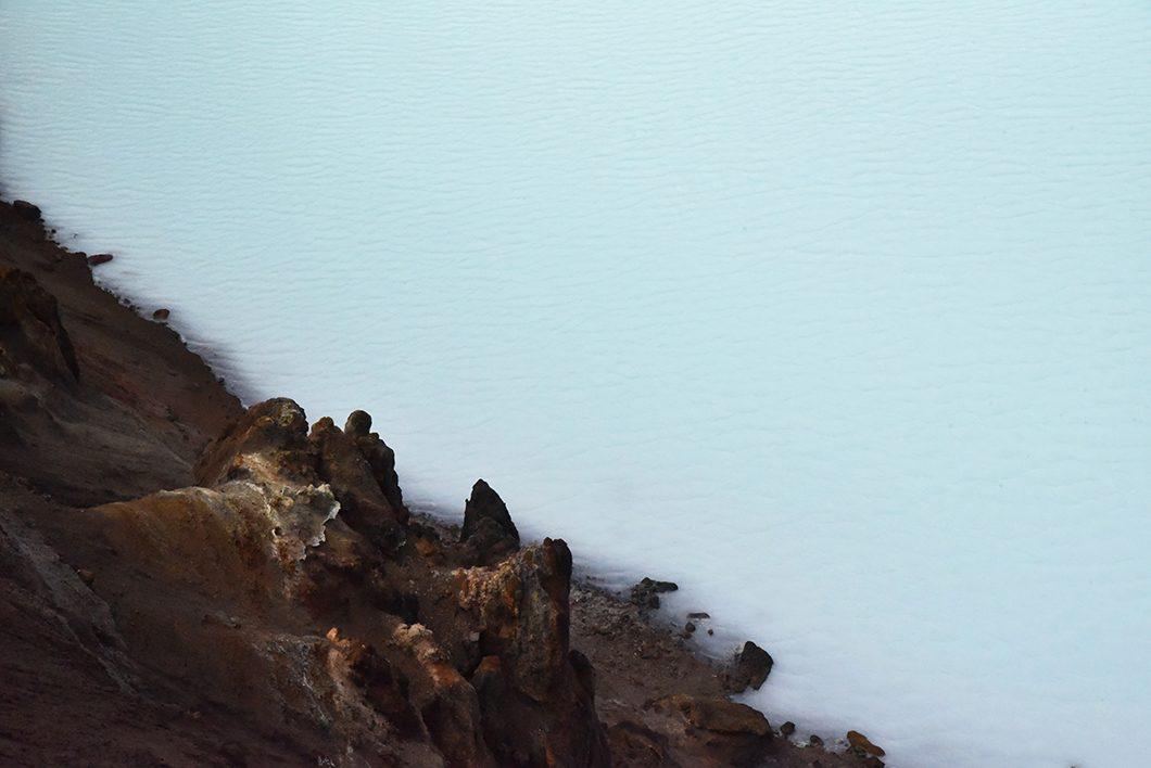 Road trip en Islande - Askja