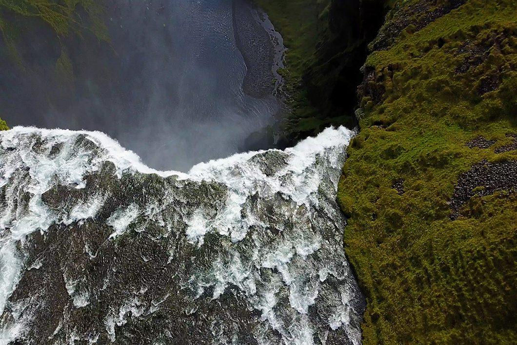 Road trip en Islande - Triangle d'or