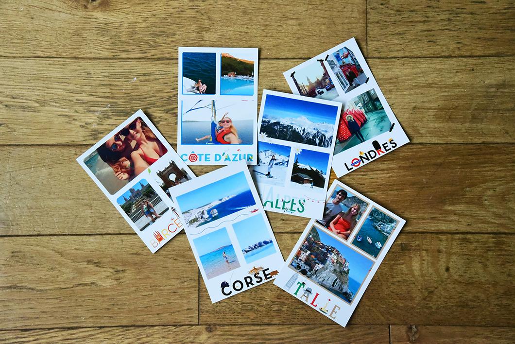 popcarte, carte postale de vacances