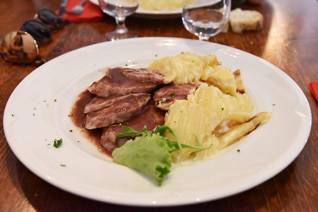 Où manger à Lyon ? - Bouchon lyonnais