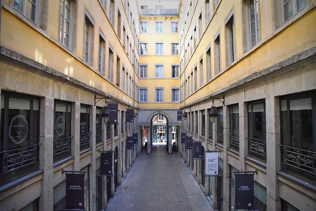 Croix-Rousse - Incontournables à Lyon