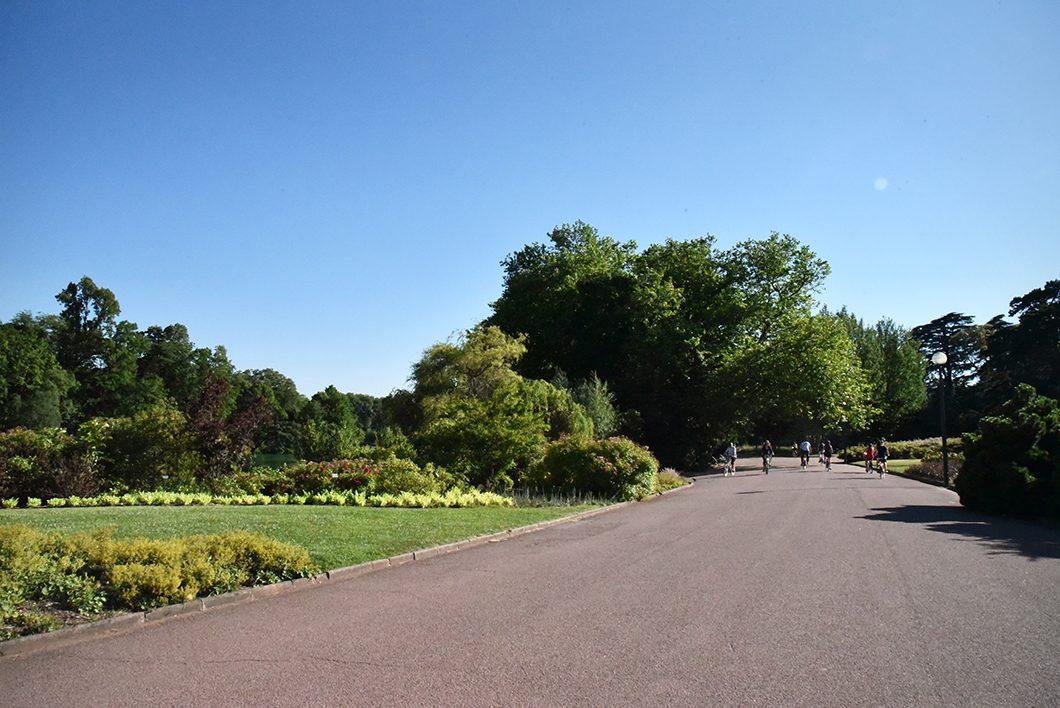 Parc de la Tête d'Or - Visites incontournables à Lyon