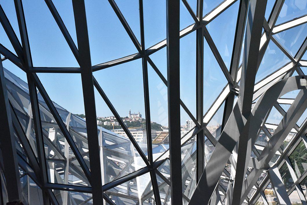Musée des Confluences à Lyon - un week end à Lyon