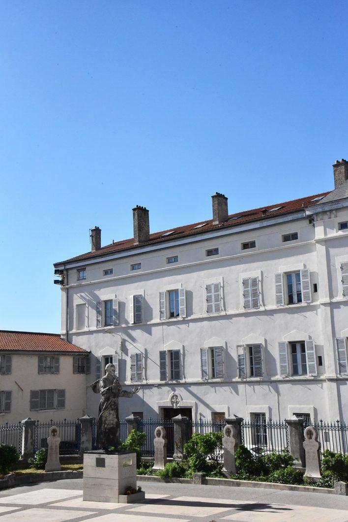 Fourvière - Les traboules lyonnaises - Visites à faire à Lyon