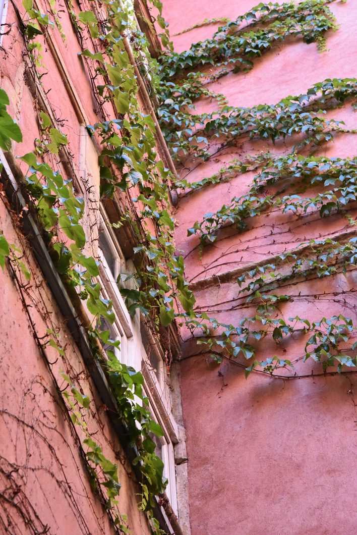Les traboules lyonnaises - Visites à faire à Lyon