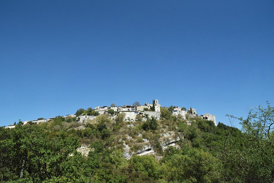 Mirabel - week end oenotourisme en Ardèche