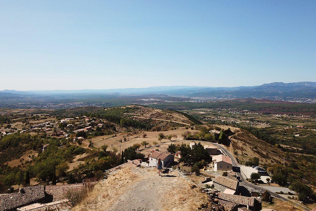 Mirabel - Ardèche