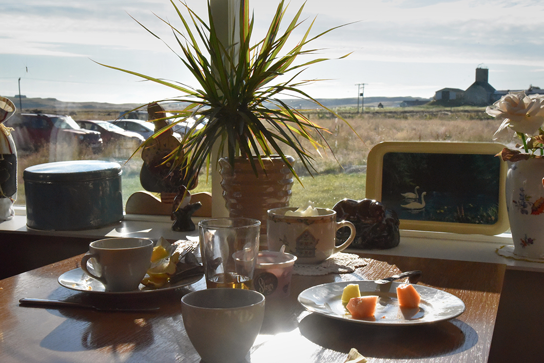 Lambastadir Guesthouse - Selfoss - Road trip Islande