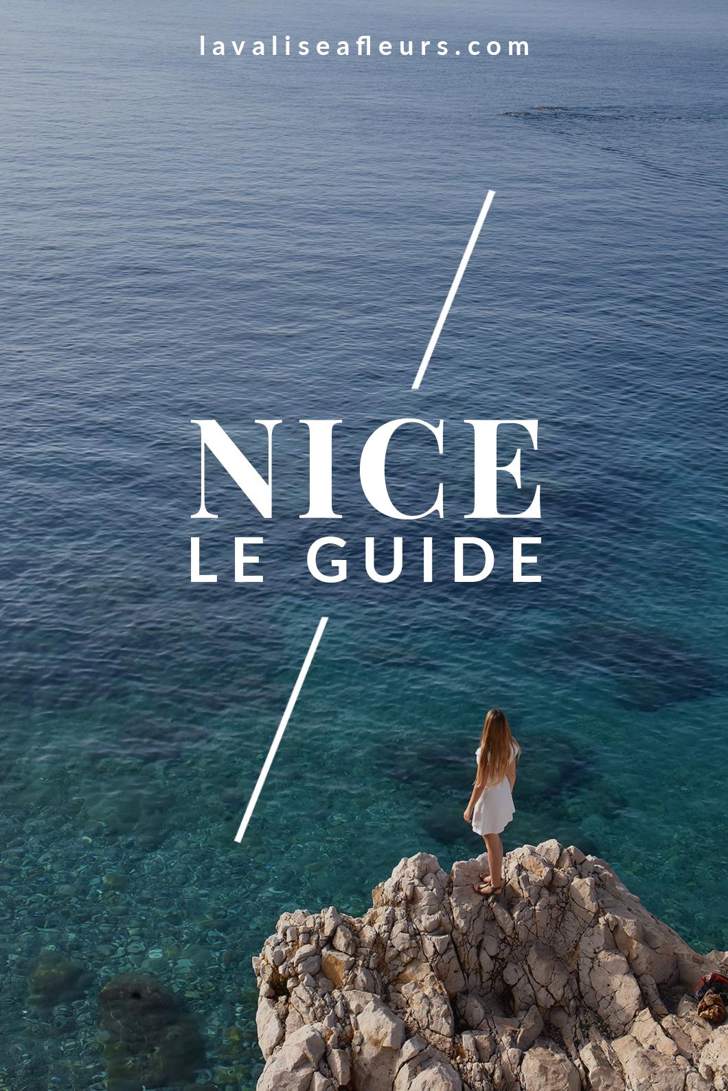 Un week end à Nice, notre guide complet
