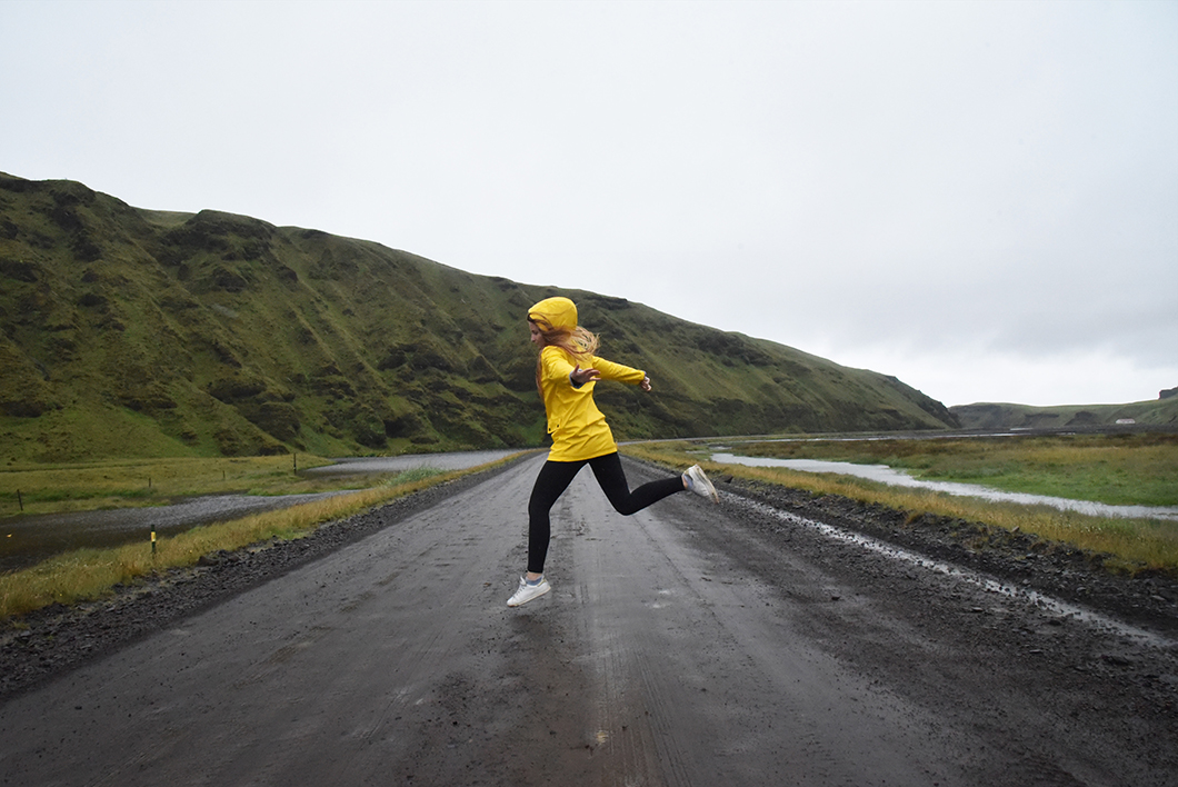 Þakgil - Vík - Road trip Islande