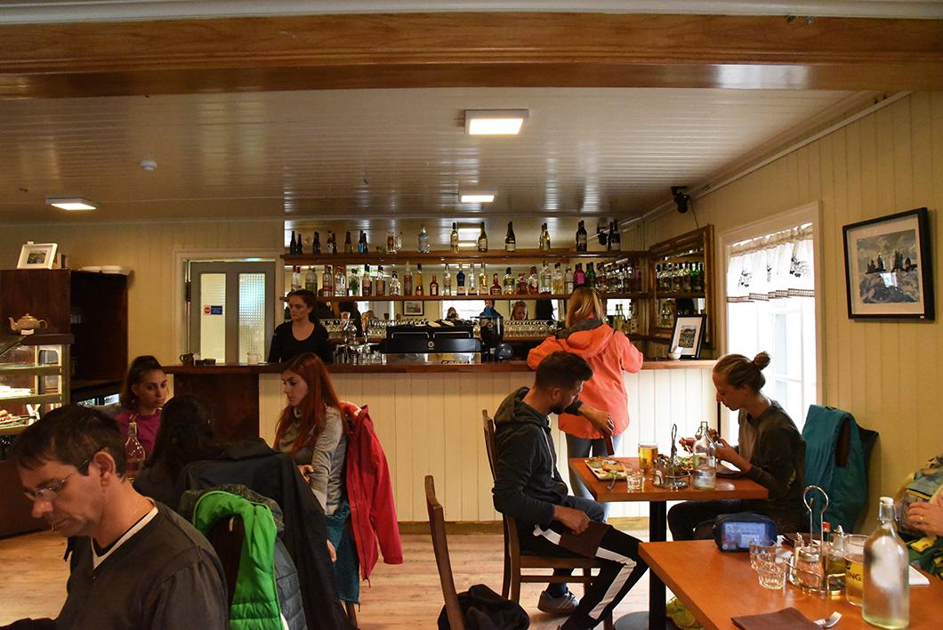 Halldorskaffi - Vík - Road trip Islande