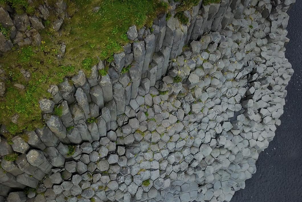 Reynisfjara beach - Vík - Road trip Islande