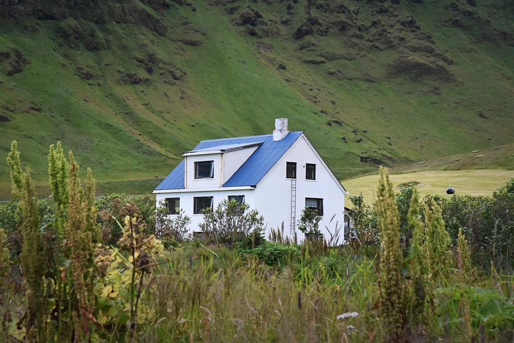 Vík í Mýrdal - Road trip Islande