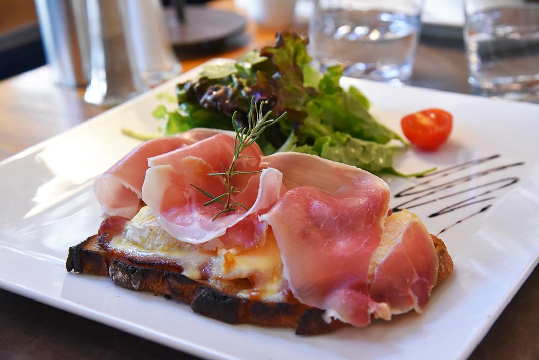 Fairway - Où manger à Villard-de-Lans ?