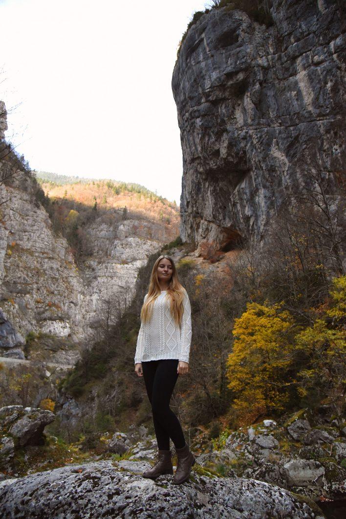 Gorges de la Bourne - Villard-de-Lans
