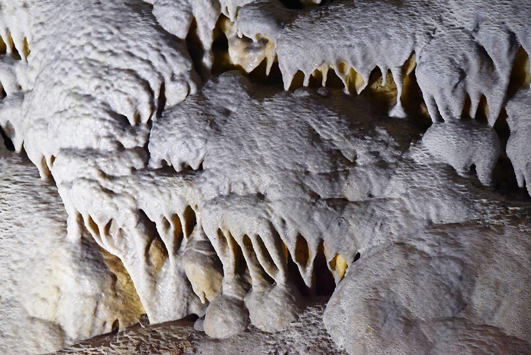 La Grotte de Choranche - Villard-de-Lans