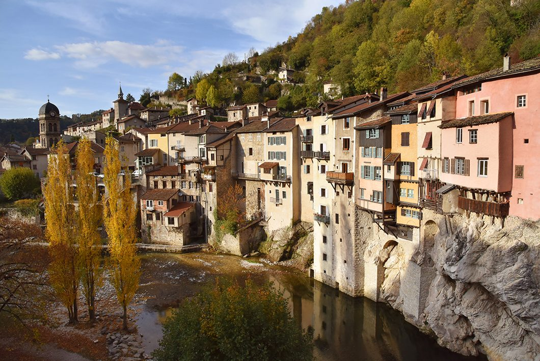 Pont-en-Royan - Villard-de-Lans
