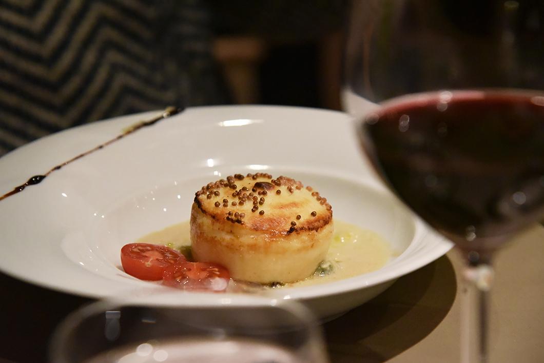 Restaurant Les Trente Pas - Bonnes adresses à Villard-de-Lans