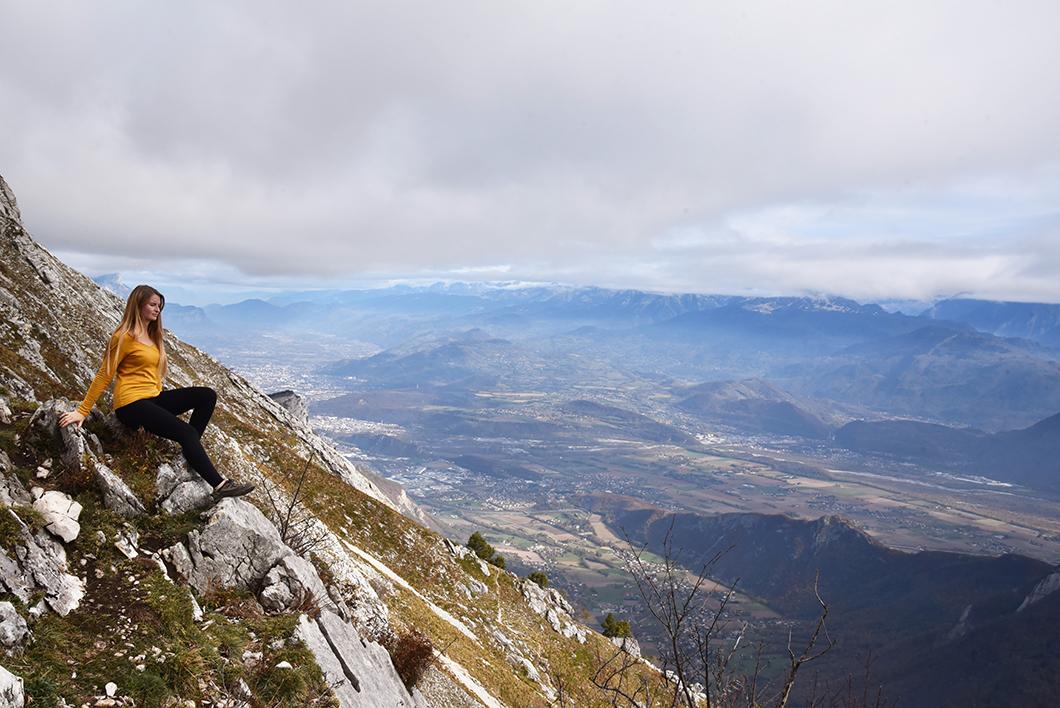 Randonnée au Col Vert - Villard-de-Lans