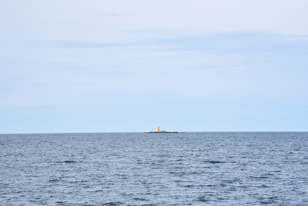 La mer du Groenland