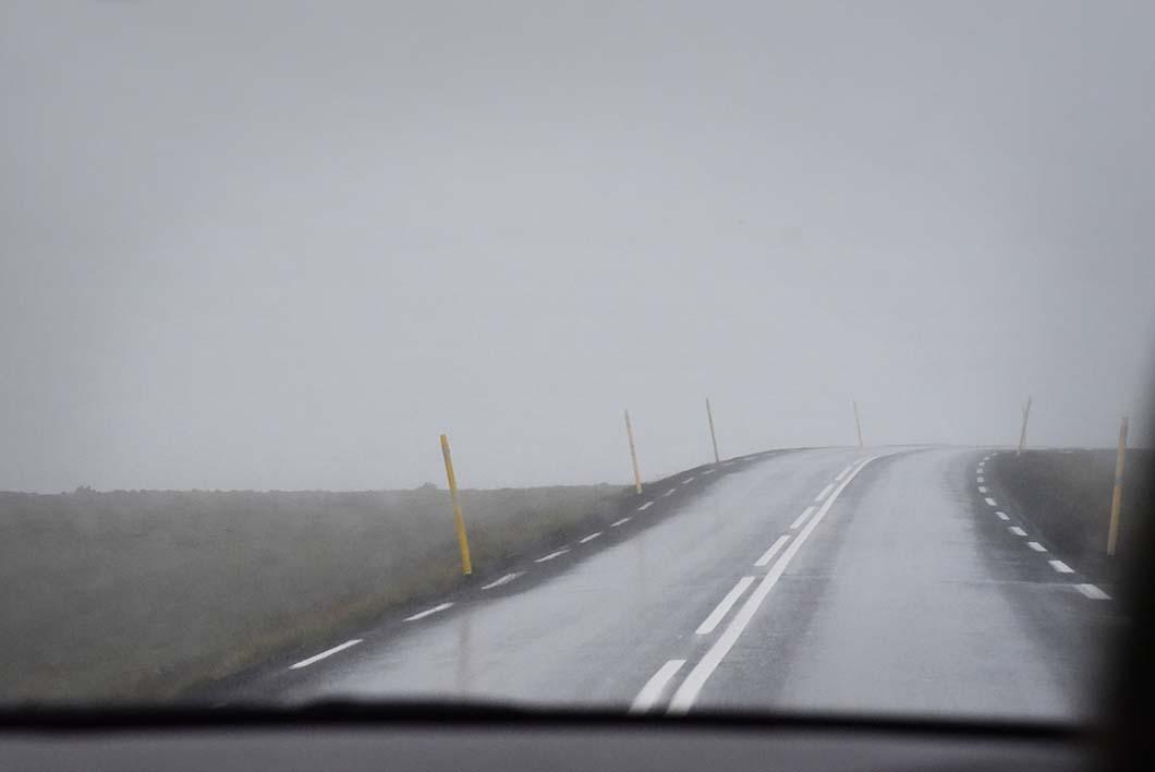 Egilsstaðir - Islande