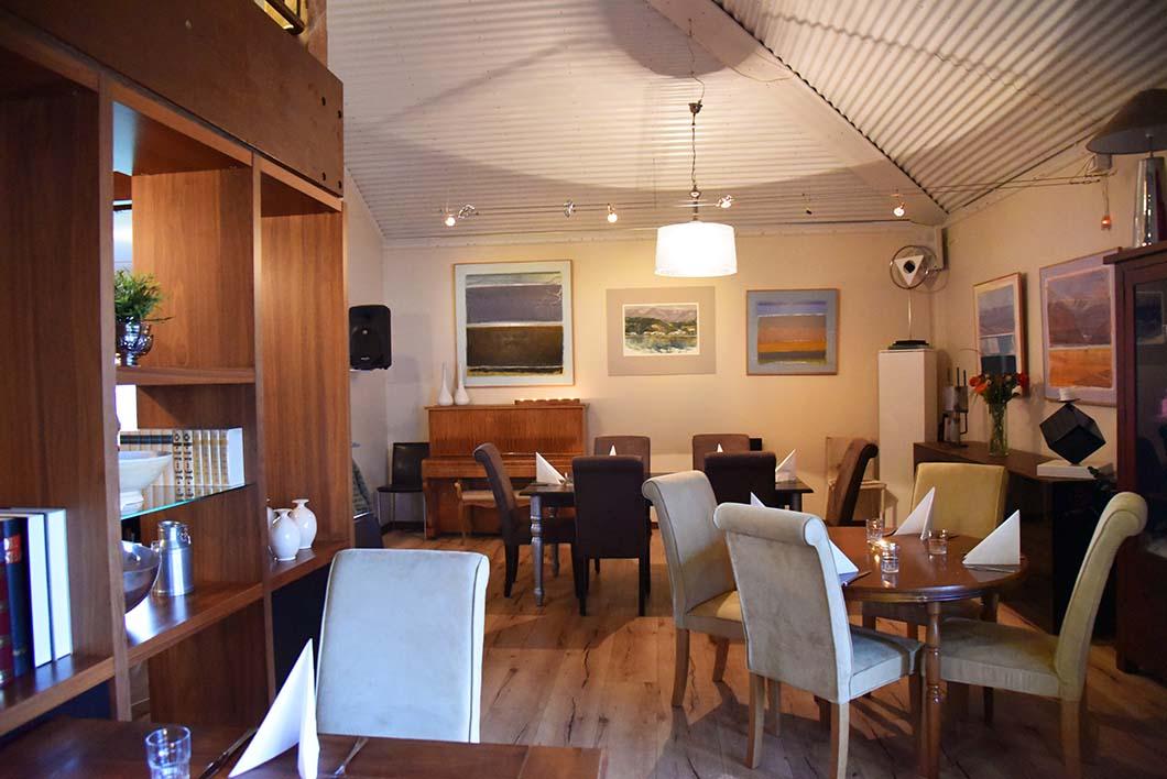 Noa Seafood Restaurant - Akureyri