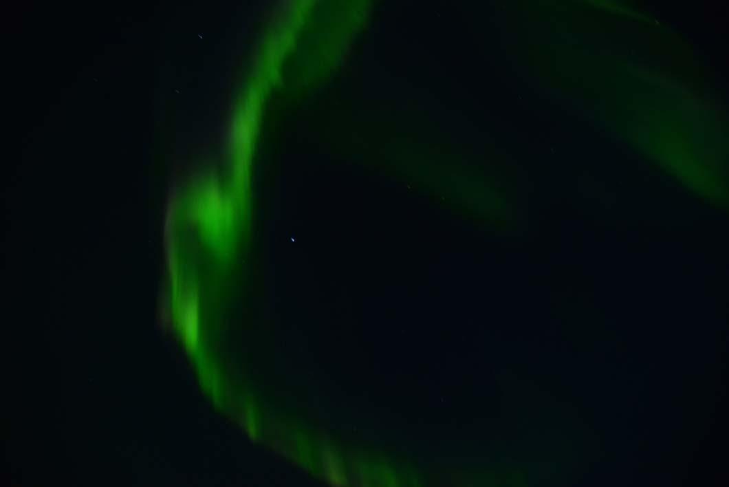 Hotel aurores boréales Akureyri