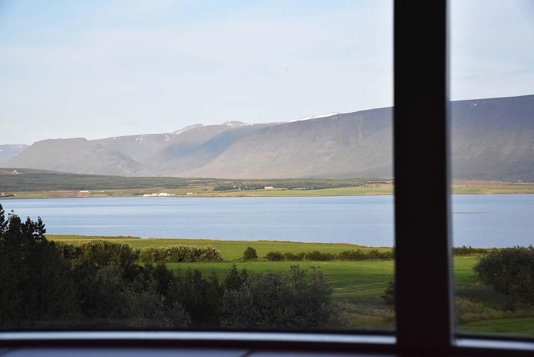Natur Hôtel - Akureyri