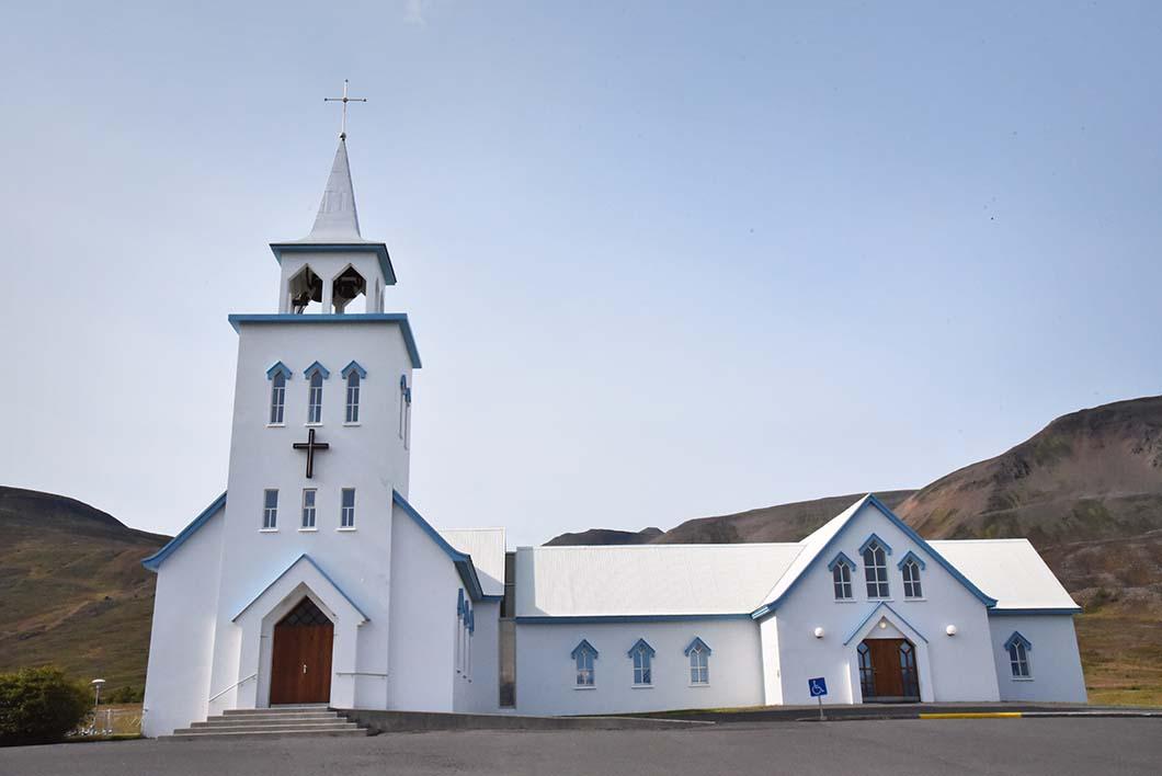 Dalvik - Islande