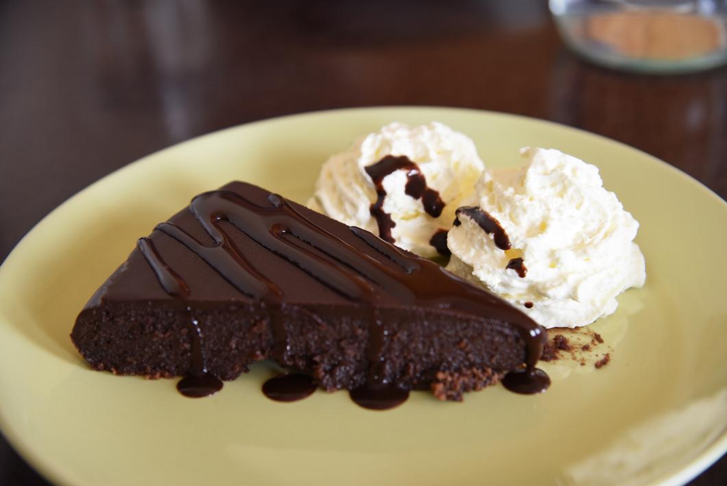 Ou manger en Islande ? Rjukandi Kaffi