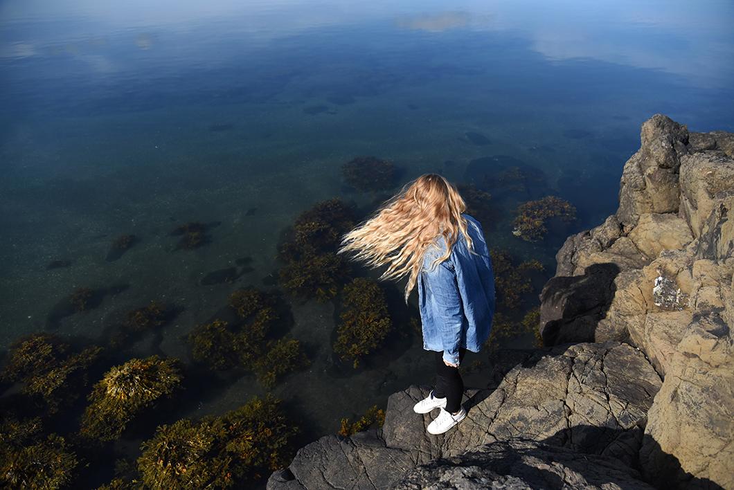 Hvammstangi Islande