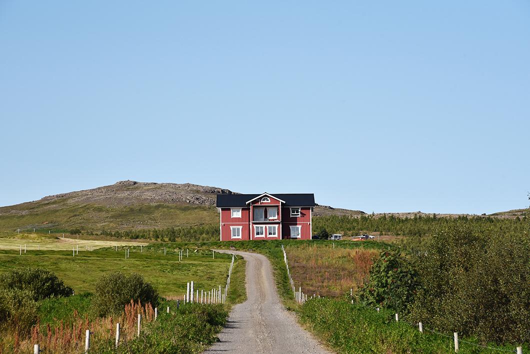 Reykholt Islande