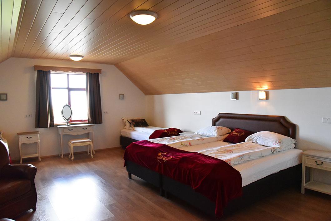 Hôtel Smyrlabjörg - Hôtel à Jökulsárlón