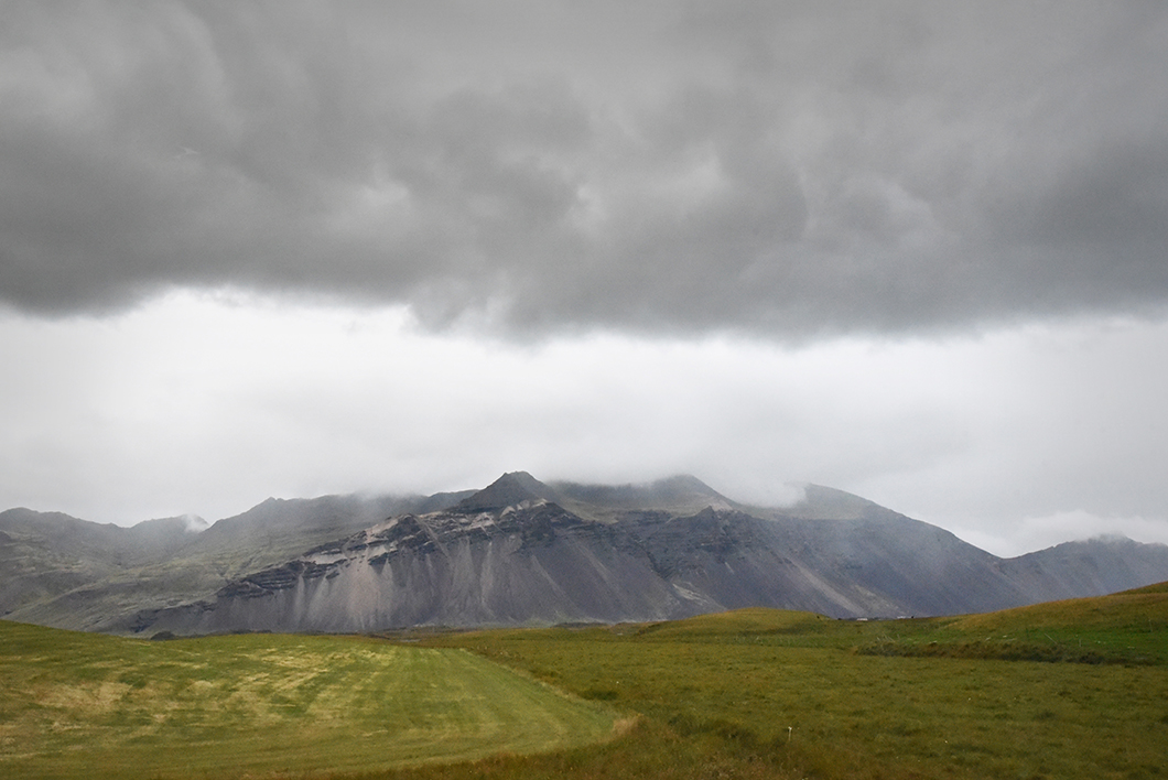 Entre Jökulsárlón et Hofn - Road trip en Islande