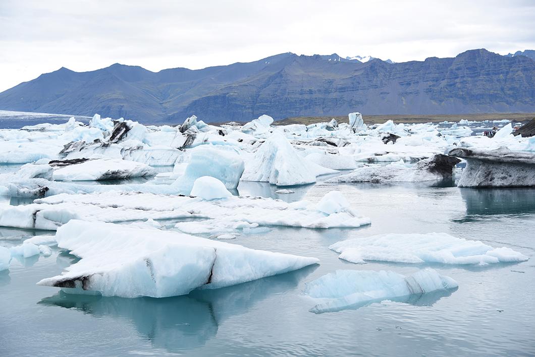 Que faire à Jökulsárlón en Islande ?