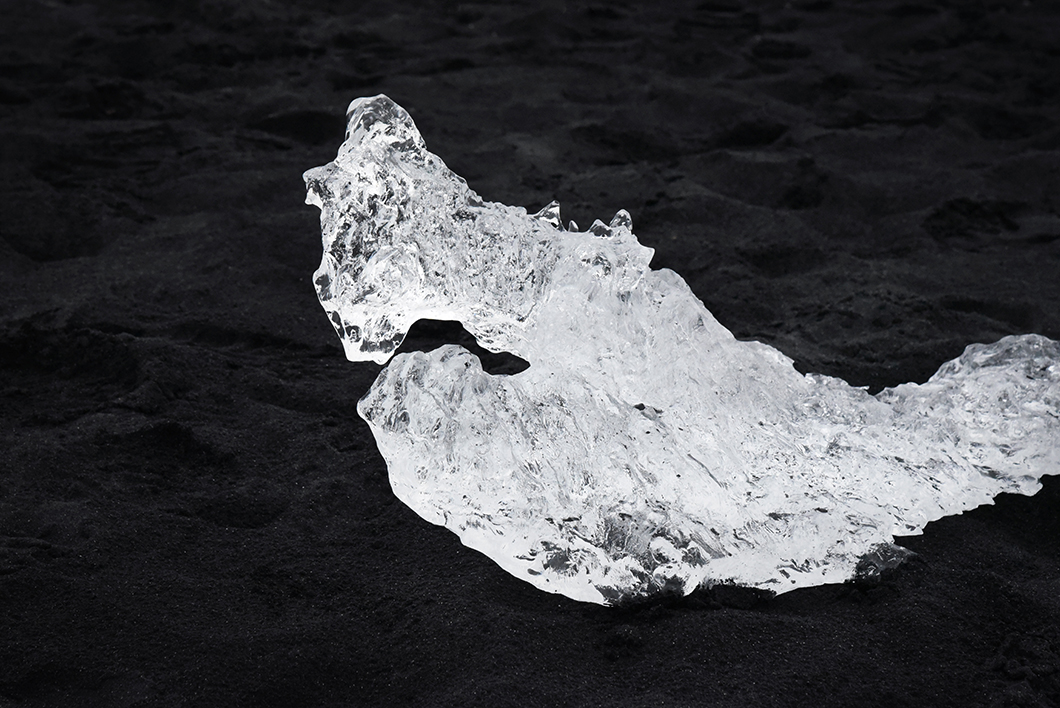 Incontournables à Jökulsárlón - Diamond beach