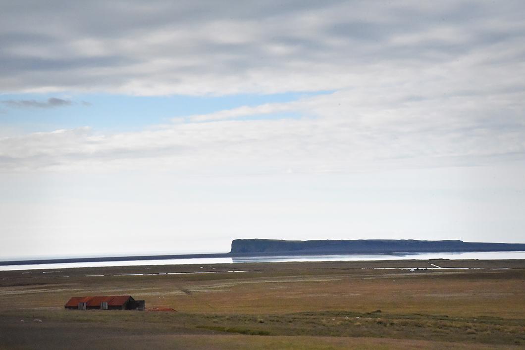 Hof Islande