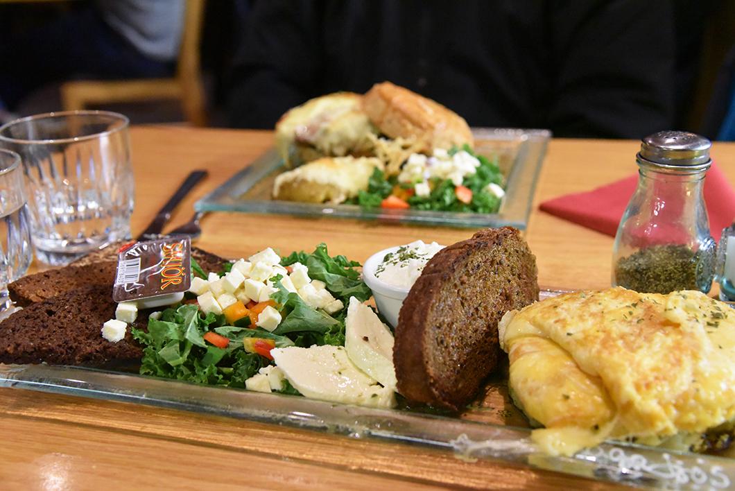 Vogafjós Cowshed Cafe Bonne adresse Myvatn