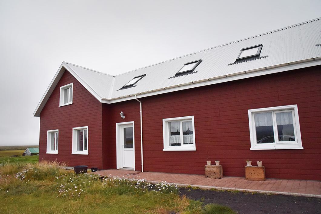 Airbnb Myvatn