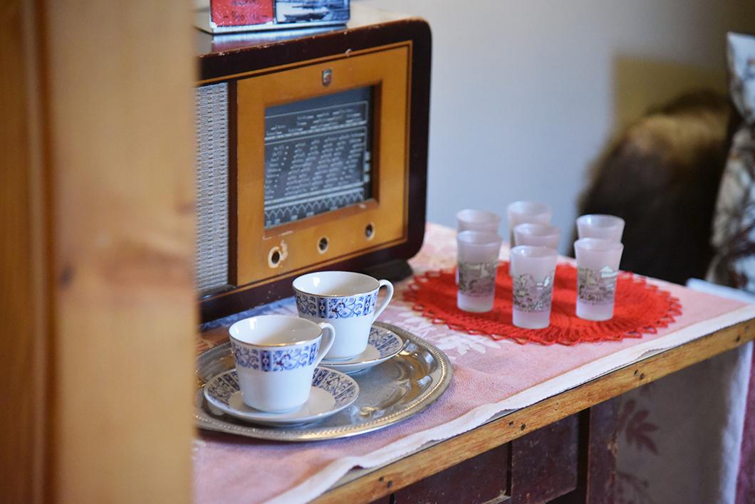 Vogafjós Cowshed Cafe Myvatn