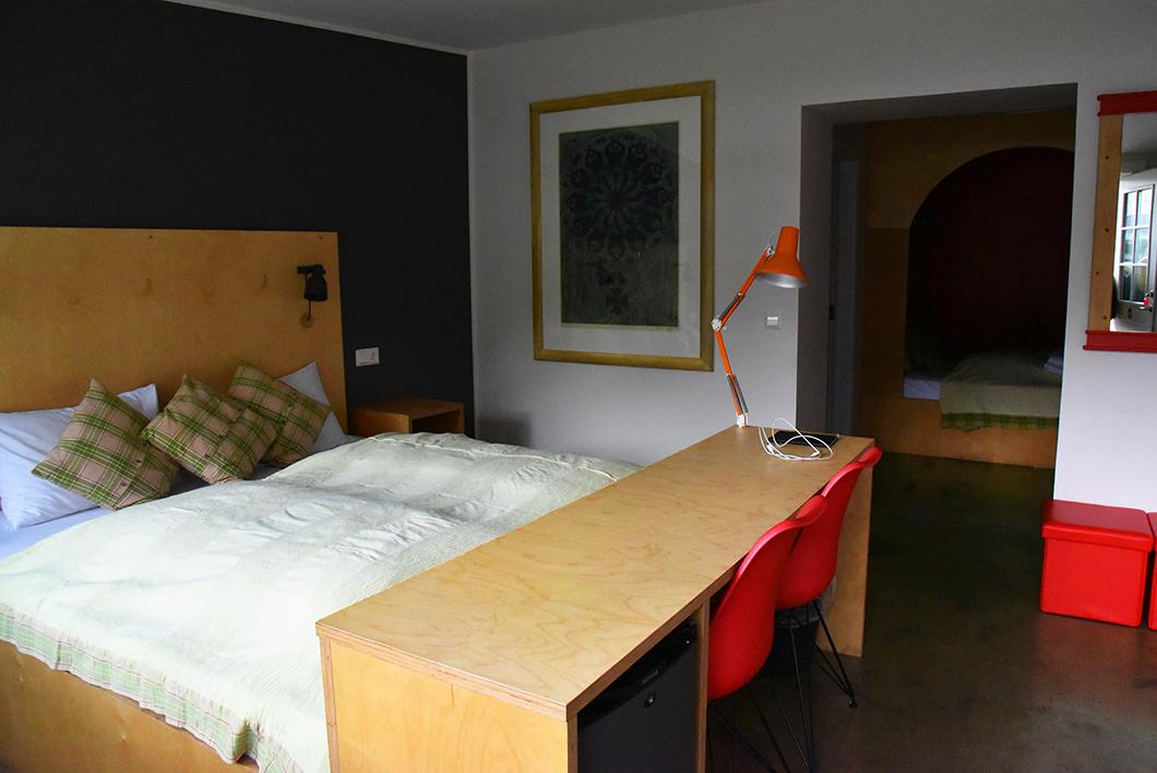 Hotel Aldan Seyðisfjörður - Fjord de l'est en Islande