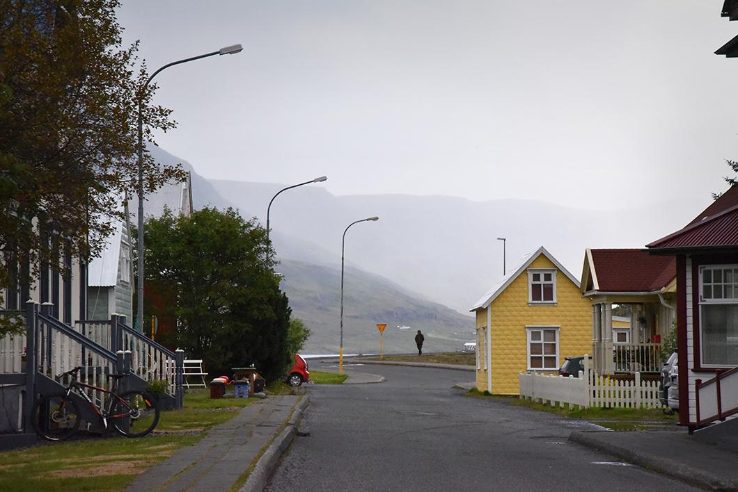 Que faire à Seyðisfjörður ?