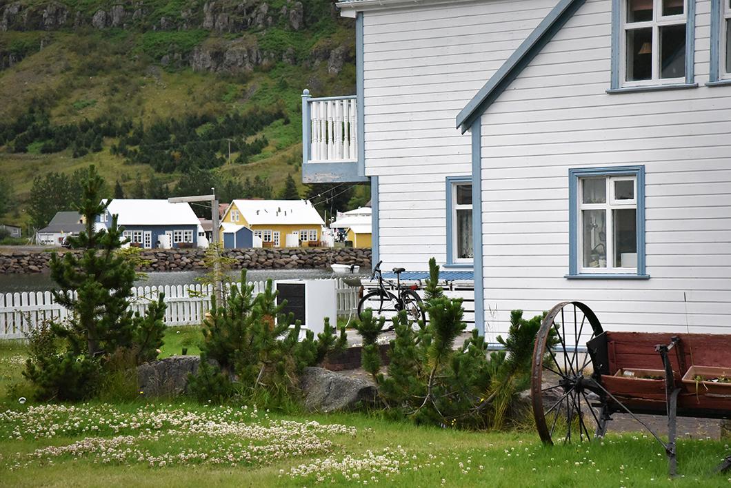 Visiter Seyðisfjörður en Islande
