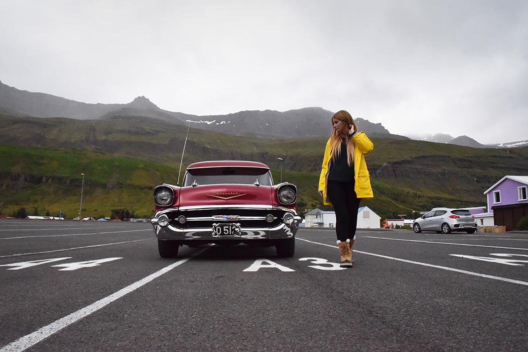 Incontournables à Seyðisfjörður - Fjords de l'est